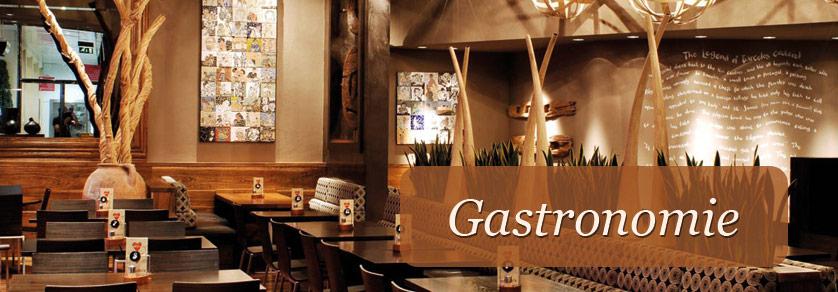 Gastronomie- & Hotelbedarf